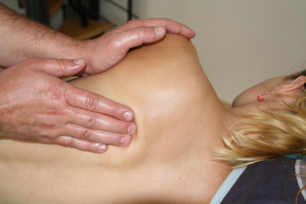 masaż holistyczny