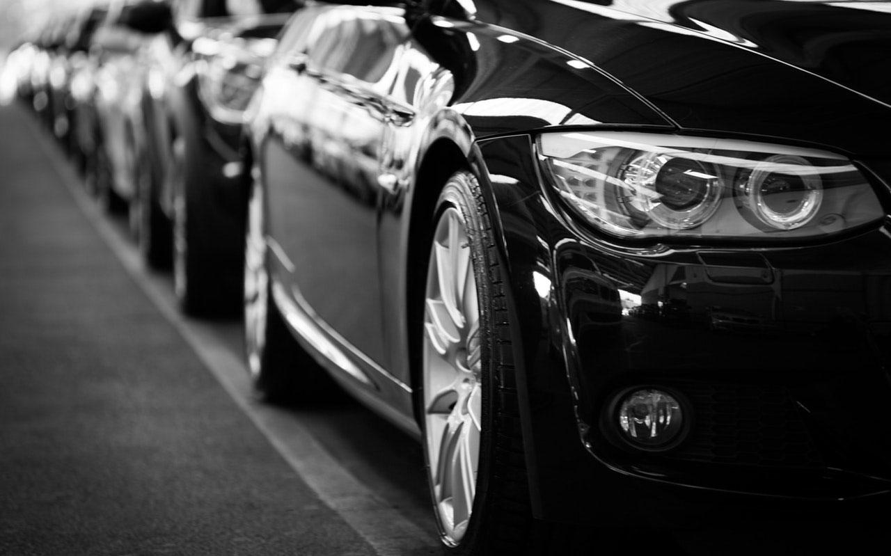 samochody z fabryki