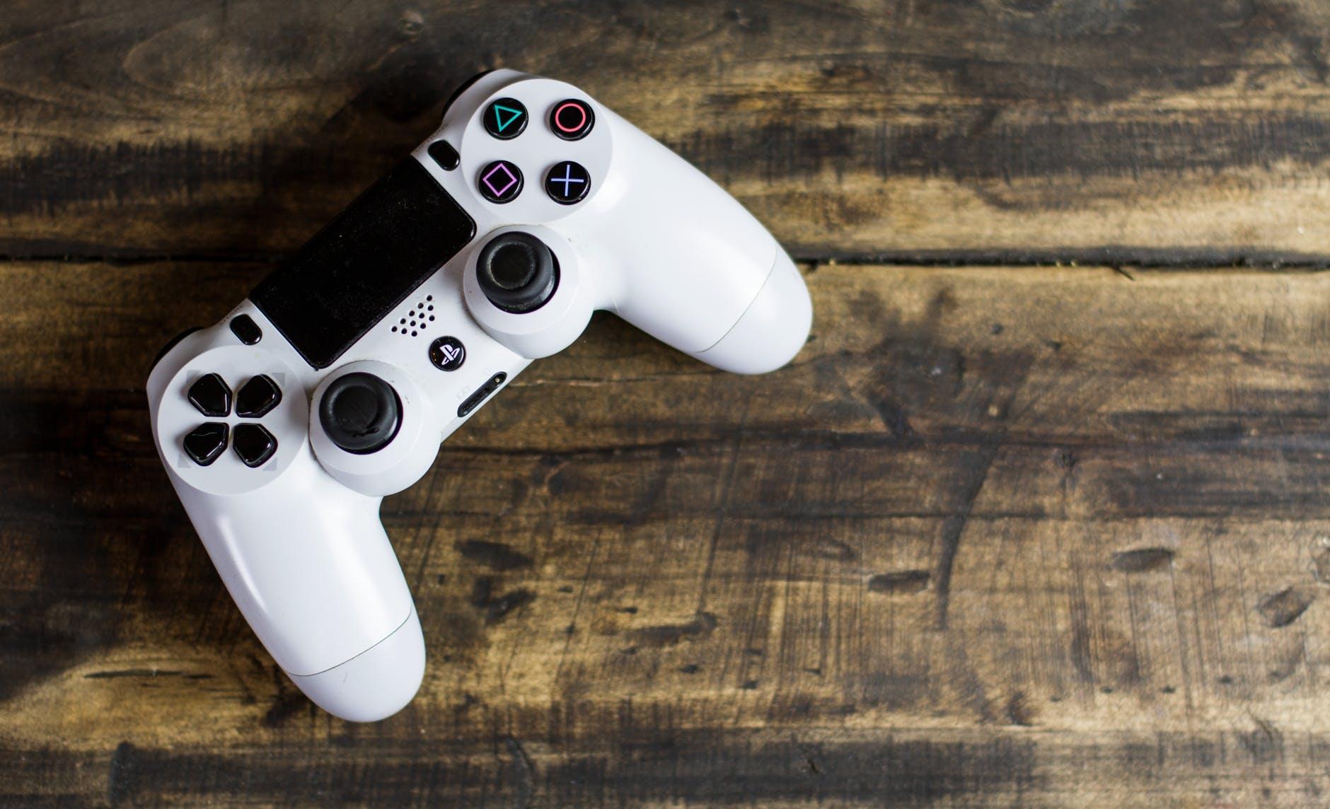 czy podobny będzie pad na PS5?